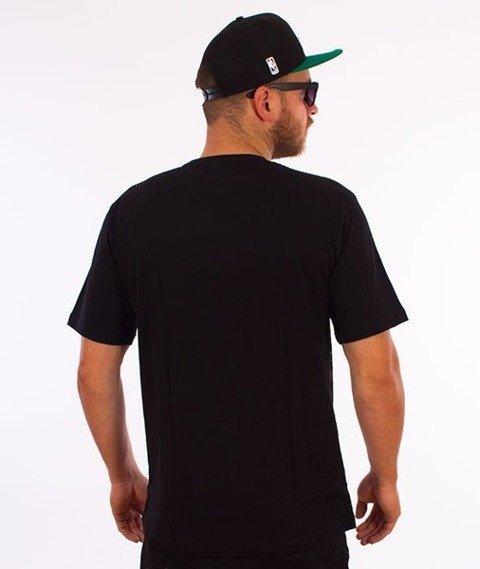 El Polako-Urban Street T-Shirt Czarny