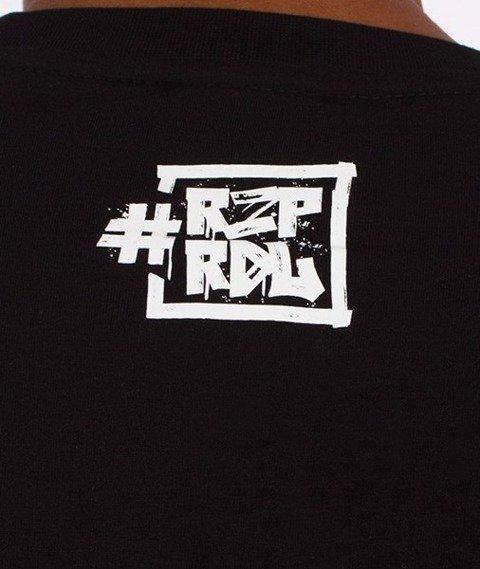 El Polako-Vandalism T-Shirt Czarny