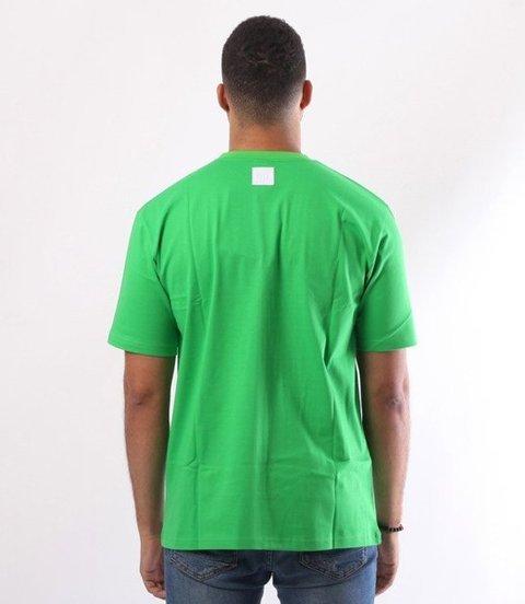 El Polako-WWL T-Shirt Zielony