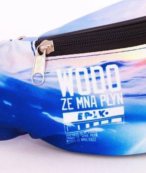 El Polako-Woda Street  Bag Multikolor
