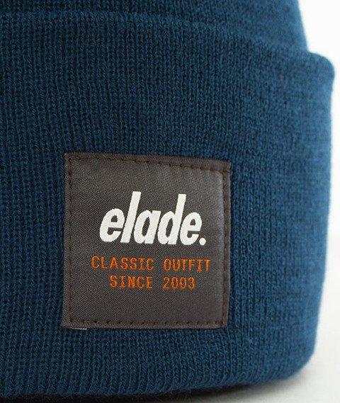 Elade-Classic Czapka Zimowa Jasny Granat