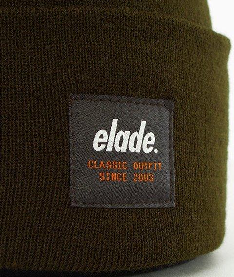 Elade-Classic Czapka Zimowa Oliwka