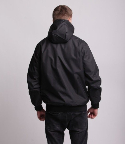 Elade-Classic Jacket Black