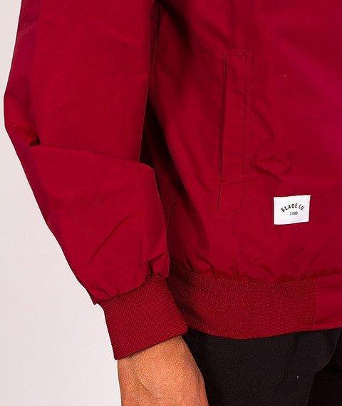 Elade-Elade Co. Jacket Maroon