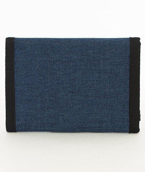 Elade-Elade Wallet Portfel Blue Jeans