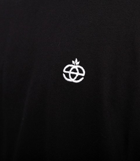 Elade ICON MINI LOGO T-Shirt Czarny