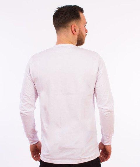 Elade-Icon Marker Longsleeve White
