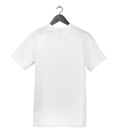 Elade-Jerky T-Shirt White