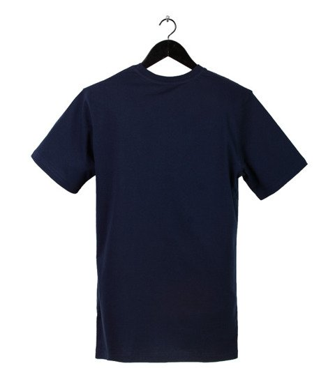 Elade-Race T-Shirt Navy