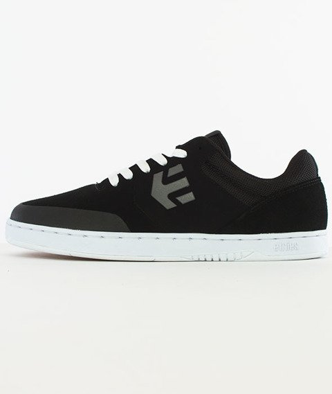 Etnies-Marana Black/White/Grey