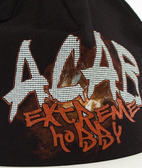 Extreme Hobby-ACAB Czapka Zimowa Czarna