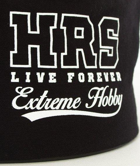 Extreme Hobby-Heores Czapka Zimowa Czarna
