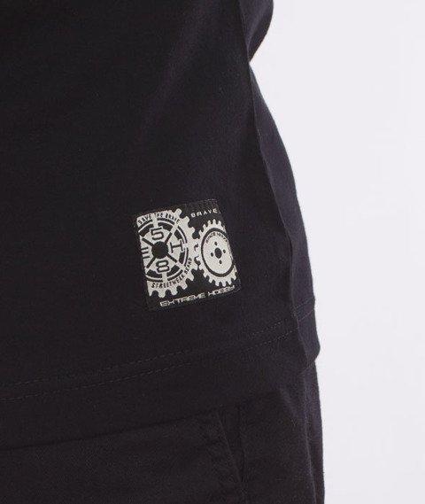 Extreme Hobby-Temida T-shirt Czarny