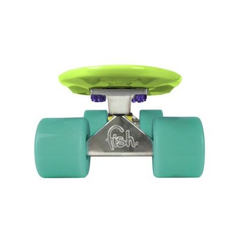 Fish Skateboards FISHKA CLASSIC FRESH