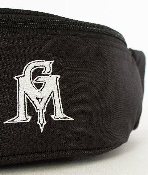 Ganja Mafia-GM Nerka Black/White