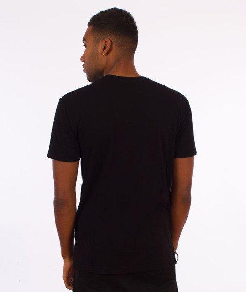 Grizzly-Venom Cover T-Shirt Black
