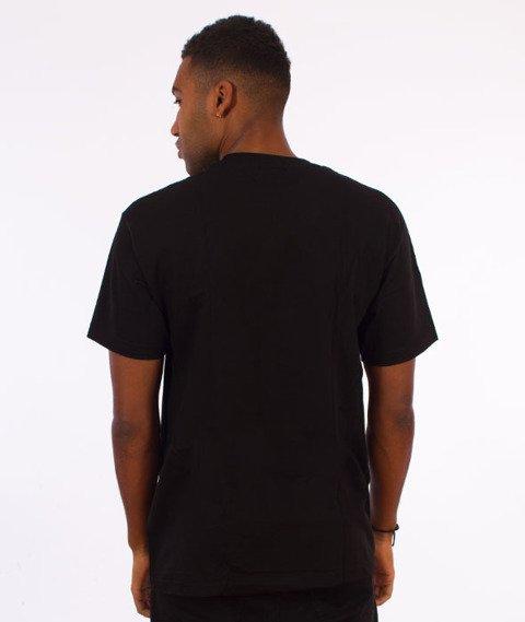 Grizzly-Venom Grin T-Shirt Black