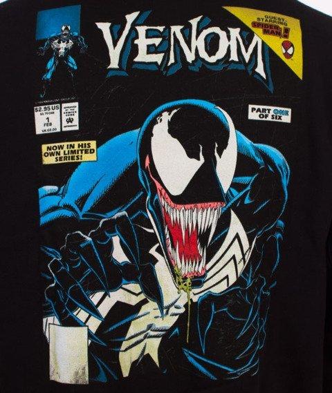 Grizzly-Venom Hoodie Black
