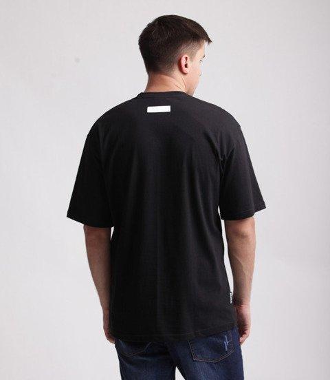 Illegal-#ILL T-Shirt Czarny