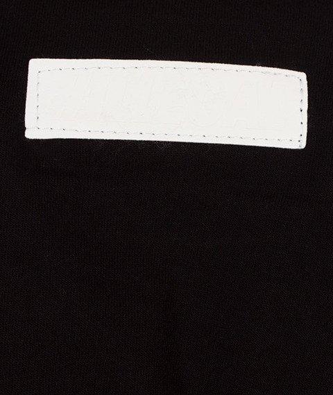 Illegal-Illegal Moro T-Shirt Czarny