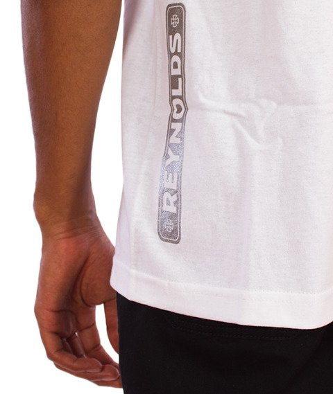Independent-Reynolds Patch T-Shirt White