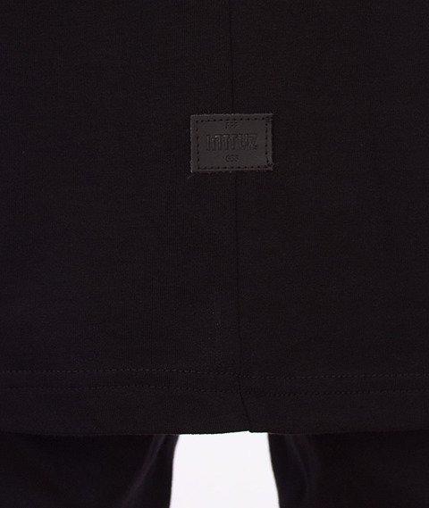 Intruz-Definition T-Shirt Czarny