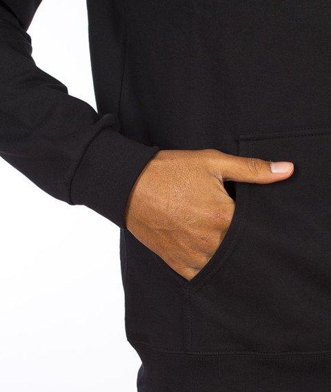 Iriedaily-Daily Flag Hooded Black