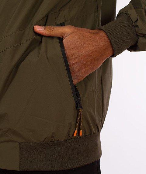 Iriedaily-El Nino Jacket Kurtka Olive