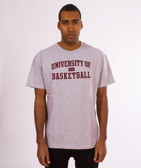 K1X-University Of Basketball T-Shirt Melange