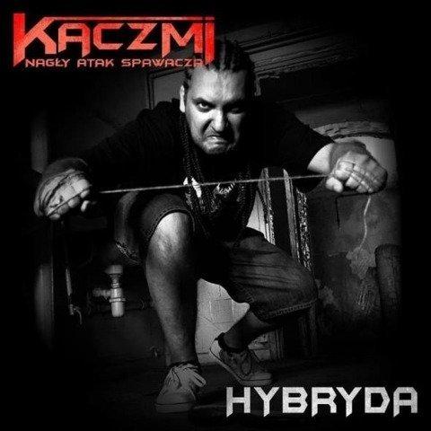 Kaczmi-Hybryda CD