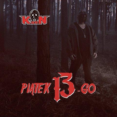 KaeN-Piątek 13-go CD