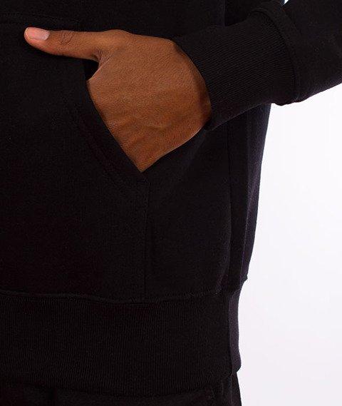 Koka-Trap Bluza z Kapturem White