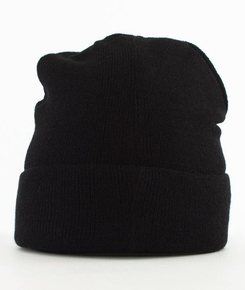 Lucky Dice-Winter Hat Beanie Czarny