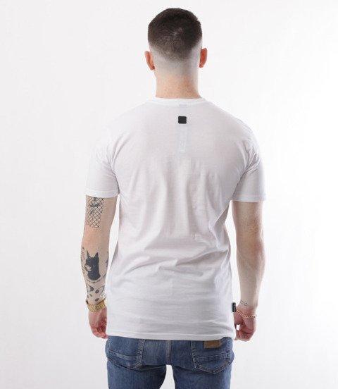 METODA -MH Sport Weed T-Shirt Biały