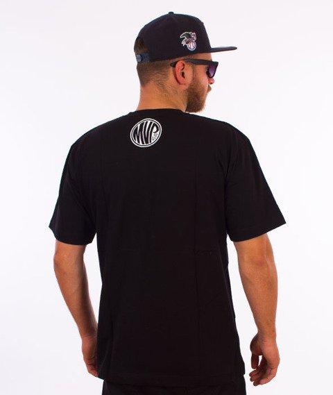 MVP Wear-Im Więcej T-shirt Czarny