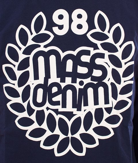Mass-Base Longsleeve Navy