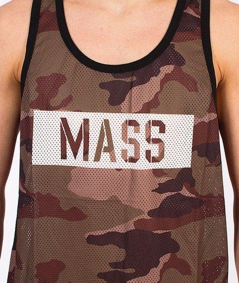 Mass-Battle Tank-Top Camo