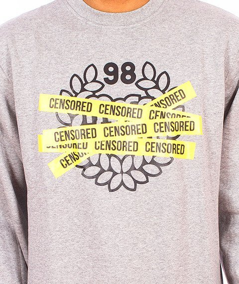 Mass-Censored Bluza Szara