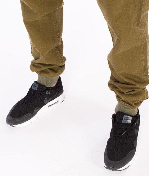 Mass-Classics Jogger Pants Spodnie Oliwkowe