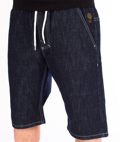 Mass-Classics Shorts Jeans Straight Fit Rinse