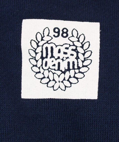 Mass-Crown Bluza Navy