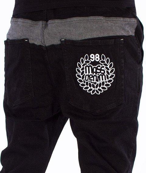 Mass-Fang Jogger Spodnie Black