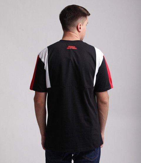 Mass Kyoto T-Shirt Czarny