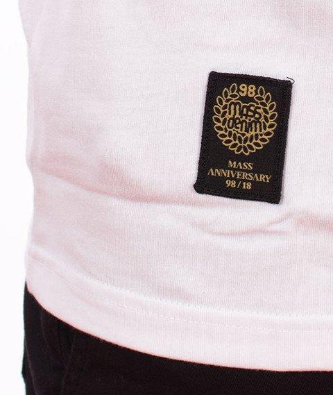 Mass-Return T-Shirt White