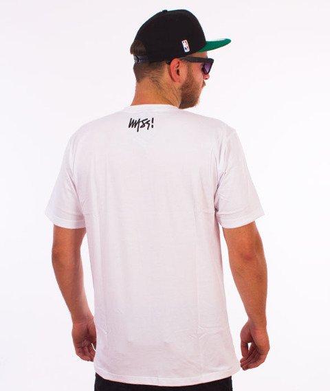 Mass-Signature T-shirt White
