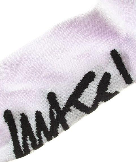 Mass-Socks Signature 2018 Skarpetki Białe