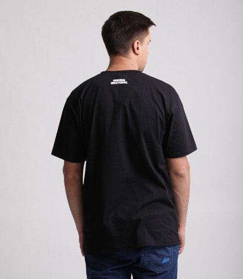 Mass Still Life T-Shirt Multicolor/ Czarny
