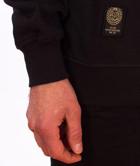 Mass-Truth Bluza Black