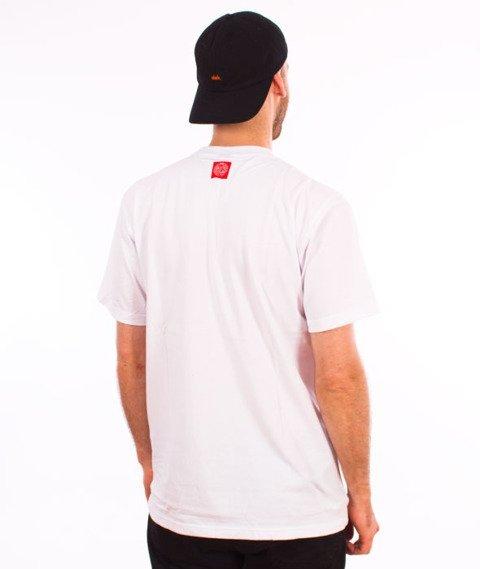 Mass-Truth T-Shirt White