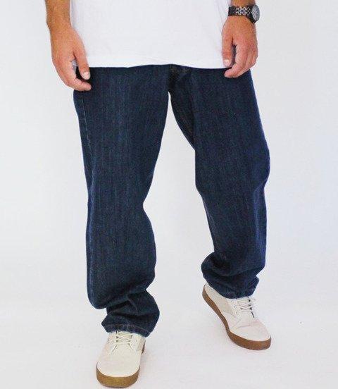 Metoda CLASSIC Jeans Baggy Średnie Spranie
